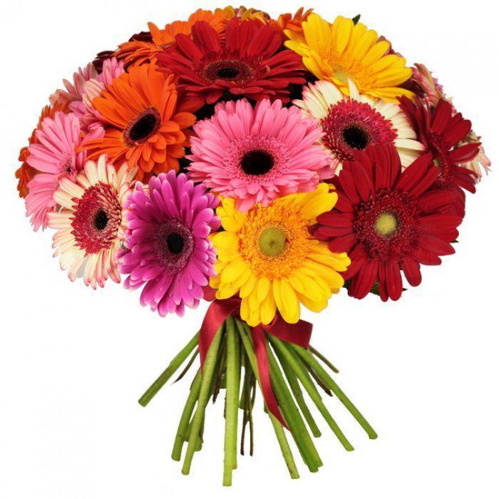 Картинки с изображением букетов из цветов, открытки дню